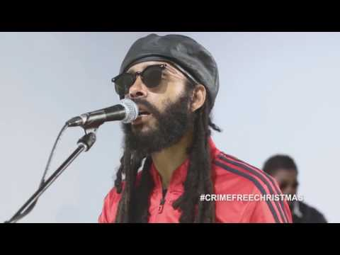#Crime Free Christmas Reggea/Dancehall  Video mix (Chronixx,Tarrus,Konshens,Protoje,D.Major & More