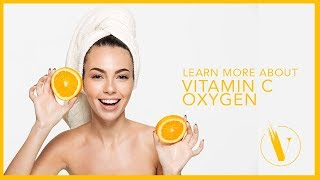 Vitamin C Oxygen Treatment