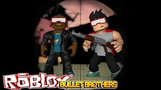 ROBLOX - BULLET BROTHERS - Kleines Baby Max Spiele & Gaming