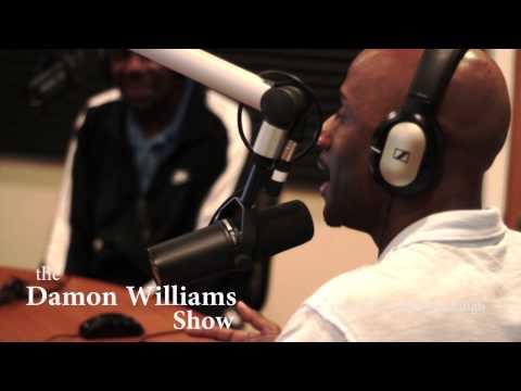 Damon Williams Interview Hate...Love