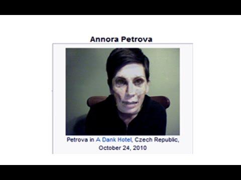 """""""Annora Petrova"""" (Creepasta Reading)"""