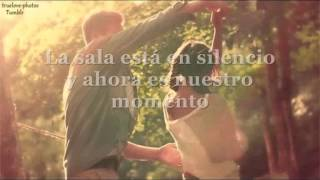 All about us. He is we ft. Owl City [Spanish].