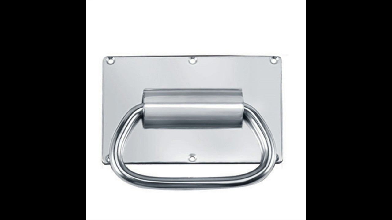 Chest Handles: Light & Heavy Duty Designs | In Stock | Great