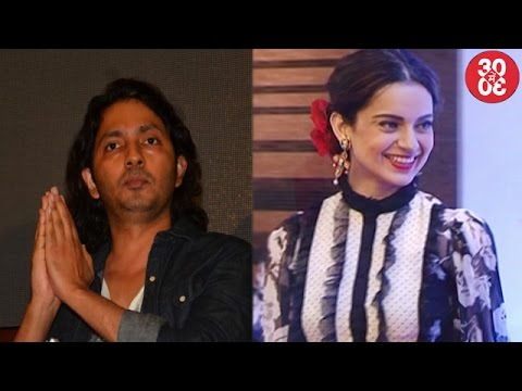 FIR Charged Against Shirish Kunder  Kangana Ranaut Gifts Herself A Bungalow For 30th Birthday