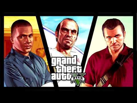 Grand Theft Auto V - Welcome to Los Santos (Instrumental)