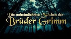 Die unheimlichsten Märchen der Brüder Grimm (Horrormärchen) | Hörbuch deutsch
