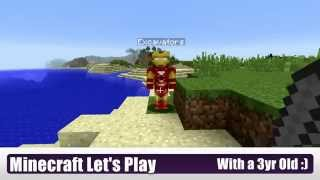Minecraft Let