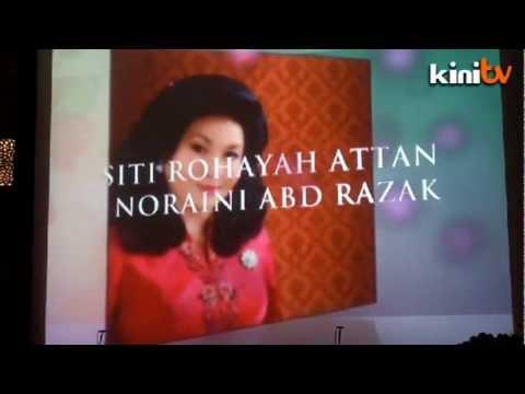 Rosmah: I Am Not Involved In Altantuya Murder