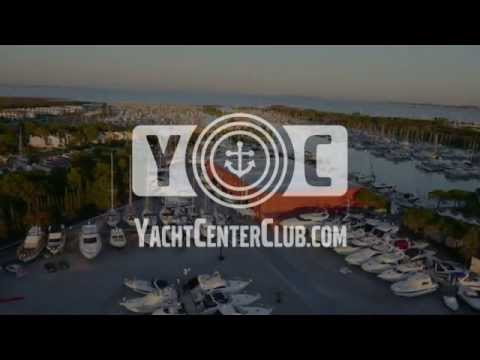 Yacht Center Club - video - APRILIA MARITTIMA BOAT SHOW 2015 - Video report