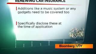 Smart Money: Insure your car!