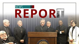 Catholic — News Report — Illinois Bishops MIA