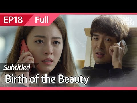 [CC/FULL] Birth Of The Beauty EP18 | 미녀의탄생