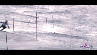 Campeonato esqui alpino castilla y leon