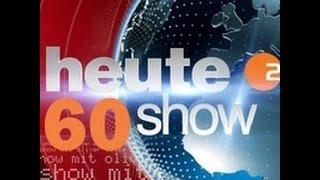 Heute Show от 26.09.14