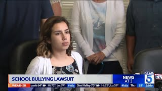 Student to Sue Yucaipa School District After on-Campus Beating
