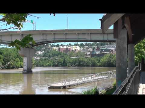 What's in the water: The Monongahela River 6-22-14