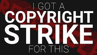 Copyright Abuse Is Killing Youtube