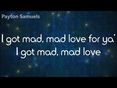 The Script - Mad Love (Lyrics)