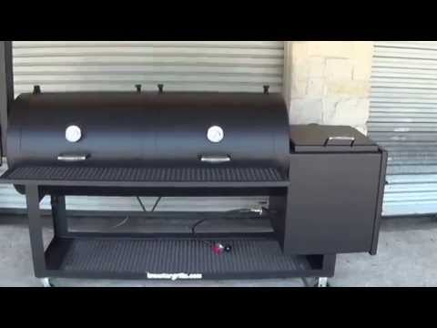BBQ Smokers? Any Recommendations? | TexAgs