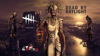 Dead by Daylight | Online | TheCrazyGamerYT | YT MemberShip - Live Stream