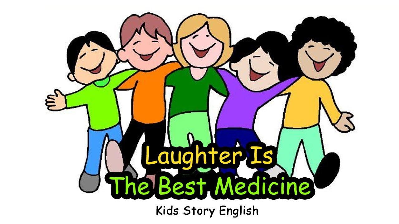 laughter medicine