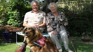 Hearing Dogs Awards 2014 - Specsavers Heroic Hearing Dog Of The Year