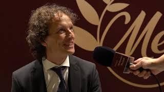 Entrevista INDOORWALL, Premio Mediterráneo Excelente 2018