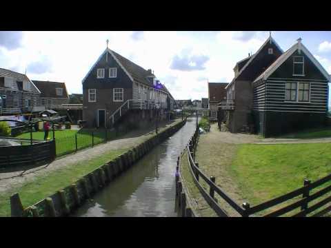 Marken Noord Holland