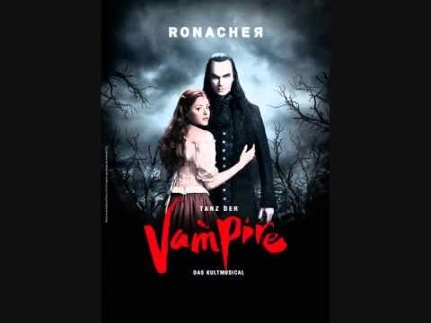 Tanz Der Vampire Ronacher