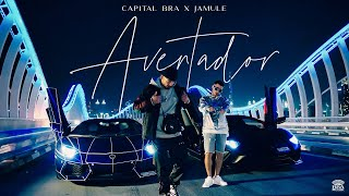 CAPITAL BRA X JAMULE - AVENTADOR (prod. by Beatzarre & Djorkaeff, Phil the Beat)
