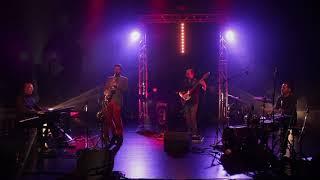 Teaser Mox Quartet