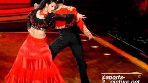 Massimo & Rebecca - Let's Dance 2012 in Germany