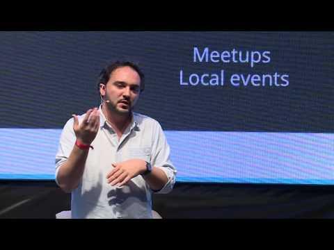 Ben Costantini - Startup Sesame - Keynote - Ecosystem Stage - BDL Accelerate 2016