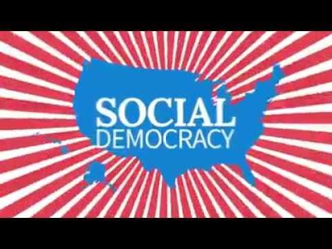 2016 05 Social Democracy Video