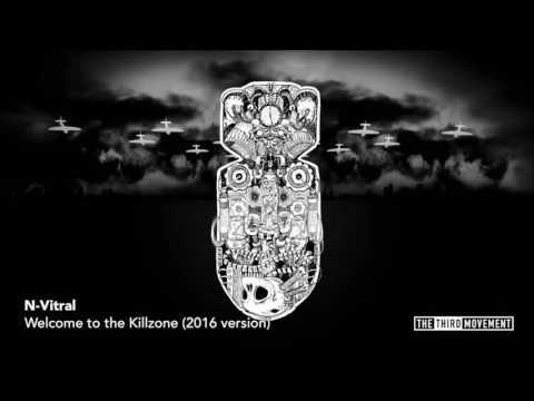 N-Vitral - Louder Than A Bomb (Album Mix)