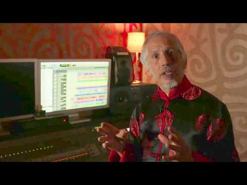 Jah Levi Speaks about Sonic Alchemy and World Music Production