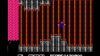 [TAS] NES Kamen no Ninja: Akakage by mtvf1 in 08:04.77