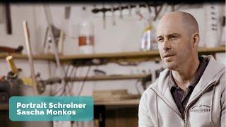 BAUEN & WOHNEN Schreiner - Holz aus Leidenschaft - Projekte als Herzenssache