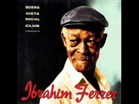 Ibrahim Ferrer - Dos almas