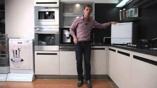 типы посудомоченых машин. Как выбрать посудомойку..flv
