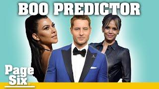Predicting Justin Hartley's Next Girlfriend | Page Six Entertainment News