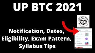 btc 2021 syllabus