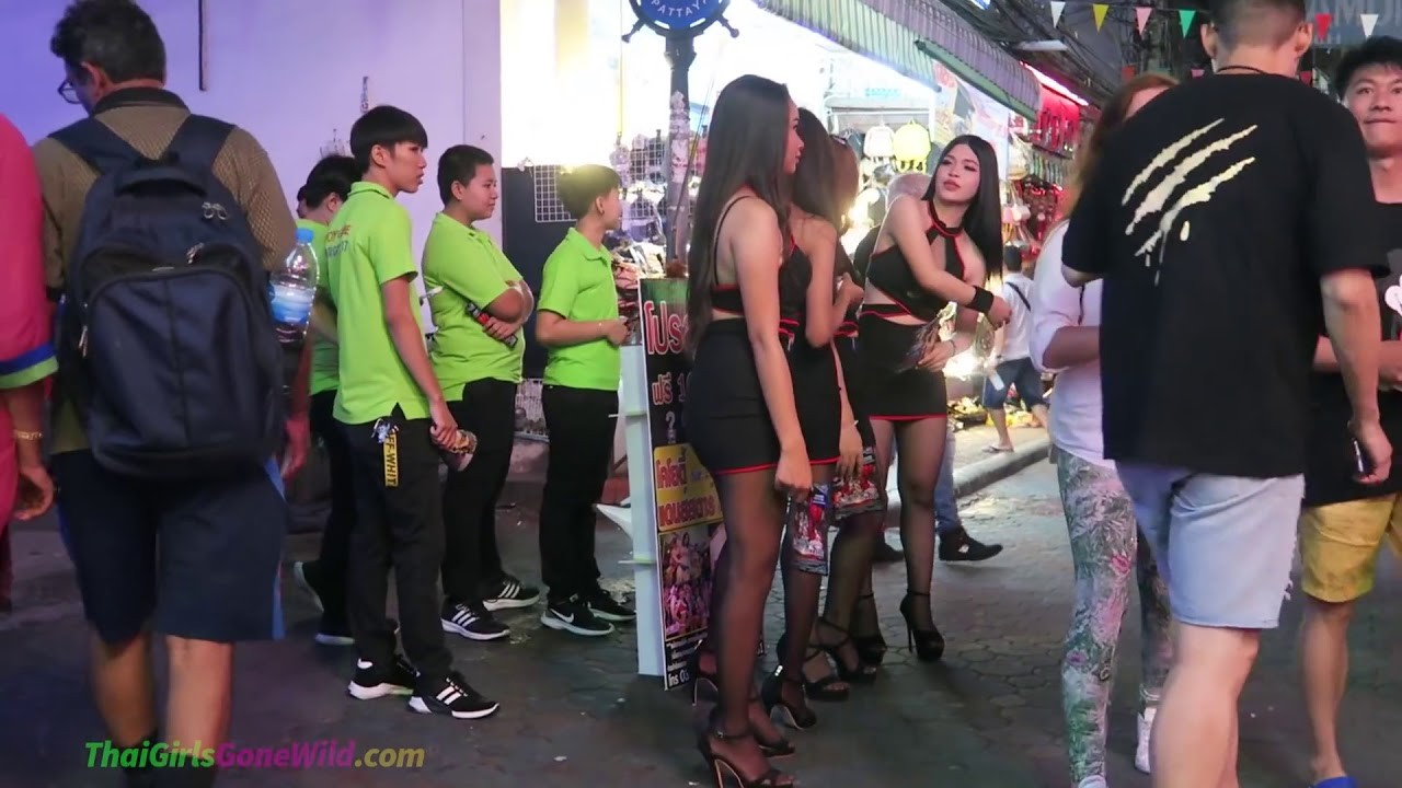 WHY YOU SHOULD NEVER MARRY A THAI BAR GIRL - YouTube