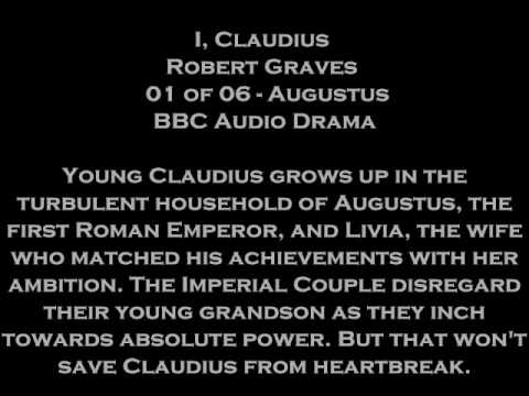 I, Claudius by Robert Graves 01 of 06   AUGUSTUS