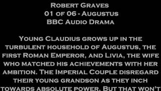 Video I, Claudius by Robert Graves 01 of 06   AUGUSTUS download MP3, 3GP, MP4, WEBM, AVI, FLV November 2017