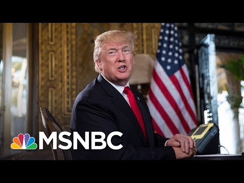 "Frank Figliuzzi: ""On Dangerous Ground"" When A President Attacks FBI Agents | MSNBC"