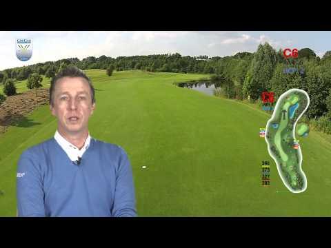 Golfclub Castrop   Rauxel    Loch C6