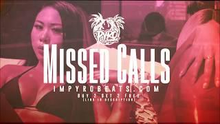 "[FREE] NIPSEY HUSSLE TYPE BEAT 2018 - ""Missed Calls"" (Prod.By @pyrobeats X @two4flex)"