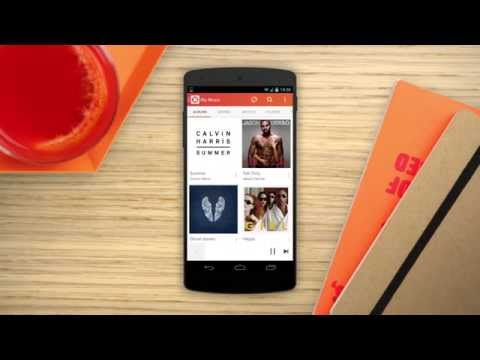 Musixmatch New Android 4.0