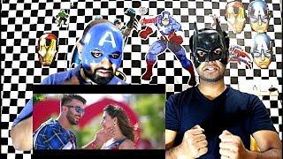 India reacting to Dil Dil Dil bengali song | Shakib Khan | Bubly | Imran and Kona | ft. sonofsun